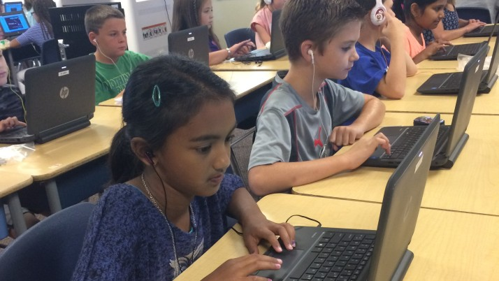 North Star Charter School Raises Over $77,000 For New Technology