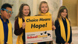 A Vote of Confidence in Idaho's Public Charter School Sector
