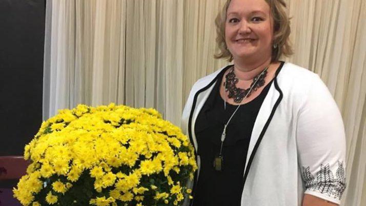 Caldwell Teacher Wins Idaho's Teacher of the Year Award
