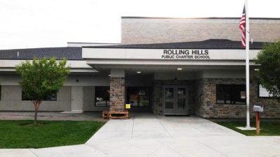 Rolling Hills Public Charter Secures Local Funding and Solid Financial Future