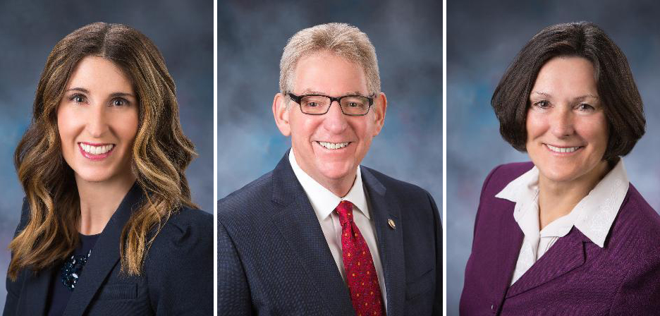3 Idaho Lawmakers Recognized as 2018 Charter School Champions