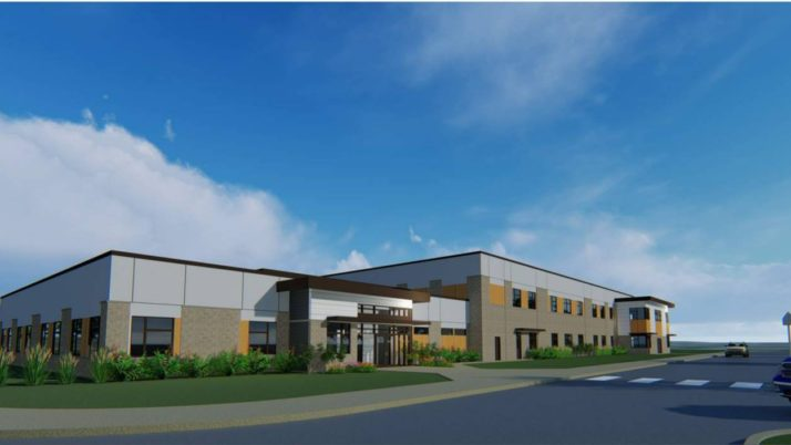 Career-tech charter school set to open in Caldwell next summer