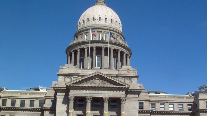House Bill 241 – Streamlining the Charter Petition Process in Idaho