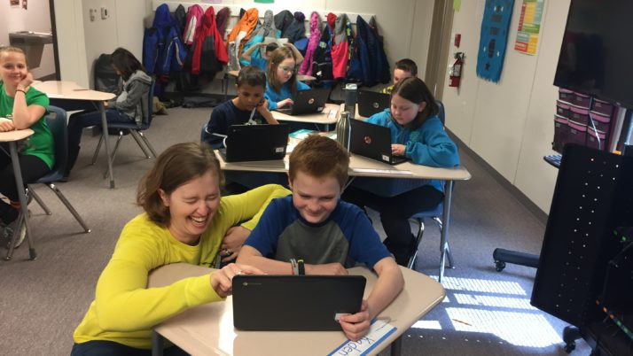 Gem Prep: Pocatello Wins 2018 Idaho Math Cup Challenge!