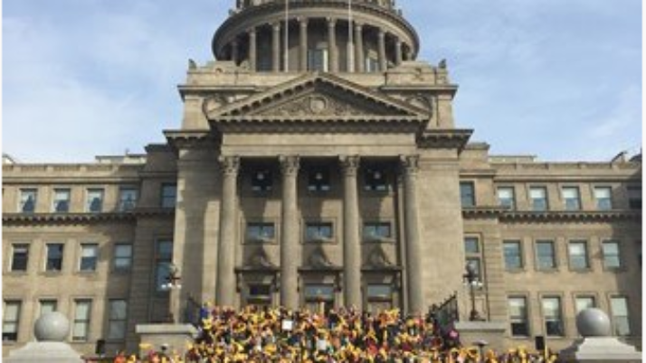 New Report Names Idaho and Tennessee Most Improved in Annual Charter School Law State Rankings